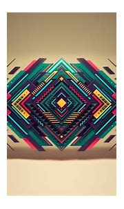 3D Abstract Pattern Wallpapers HD / Desktop and Mobile ...