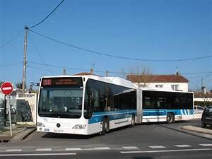Mercedes Merignac : trans 39 bus phototh que autobus mercedes citaro g gnv tbc bordeaux ~ Gottalentnigeria.com Avis de Voitures
