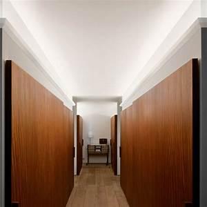 Corniche Eclairage Indirect : corniche moulure de plafond axxent orac decor pour eclairage indirect c357 ~ Melissatoandfro.com Idées de Décoration
