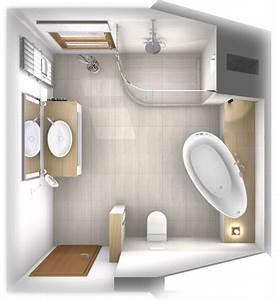 Badezimmer Planen Ideen : badezimmer mit dachschr ge planen za87 messianica ~ Lizthompson.info Haus und Dekorationen