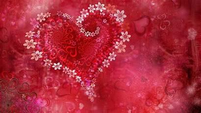 Heart Flowers Wallpapers 1080 1920