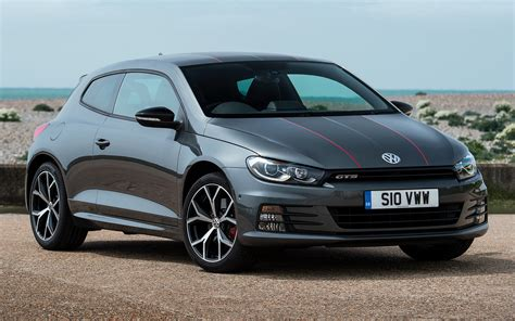 volkswagen scirocco gts uk wallpapers  hd