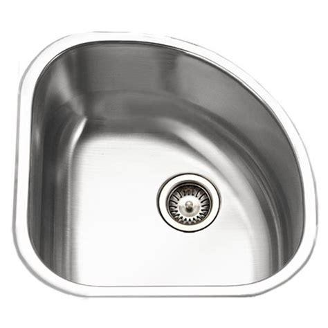 14 inch deep kitchen sink houzer cst 1212 1 club 14 by 14 inch stainless steel