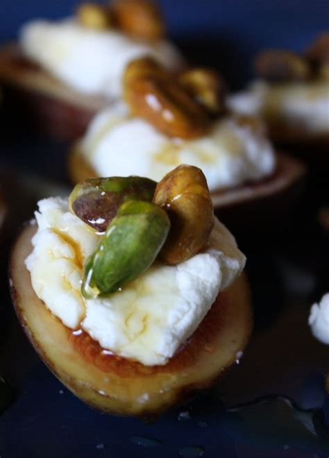 fresh canapes the s catalogue of ideas