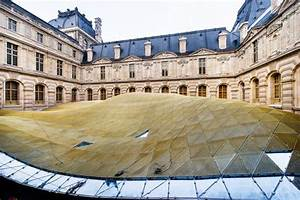The, New, Department, Of, Islamic, Art, At, The, Louvre