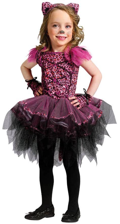 ballerina kostüm kinder leoparden ballerina kleinkinder kost 252 m tierkost 252 me f 252 r kinder karneval universe