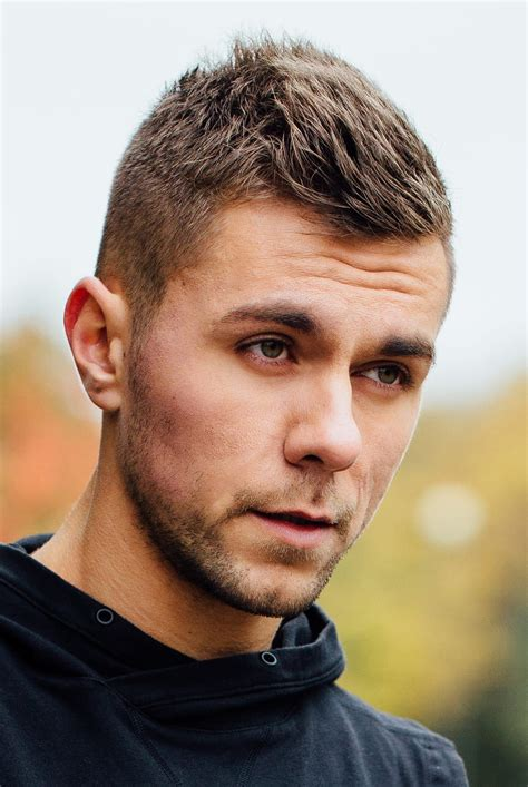 100 Trending Haircuts for Men (Haircuts for 2020