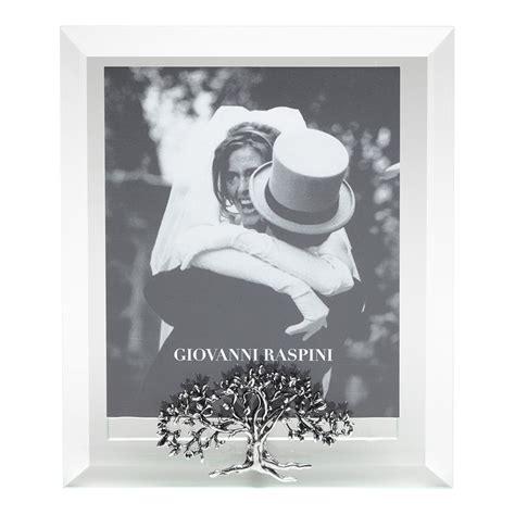 cornice raspini cornice in argento albero della vita raspini