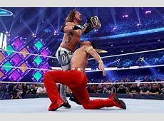 Possible reason WWE decided to turn Shinsuke Nakamura heel
