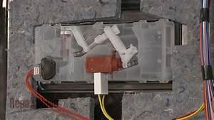 Bosch Dishwasher Dispenser Kit Installation  00166628