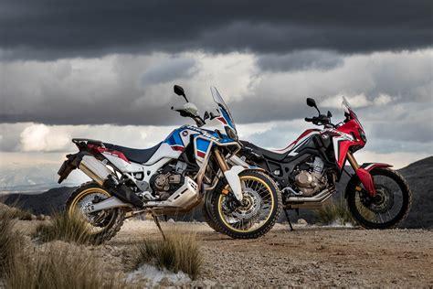 New 2019 Honda Africa Twin Adventure Sports Motorcycles