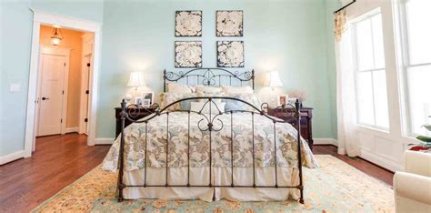 Vintage Big Ideas For Small Bedrooms  Greenvirals Style