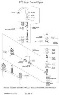 price pfister kitchen faucet parts diagram formuladifg price pfister bathroom faucets parts