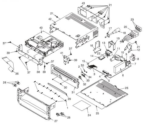 wiring diagram for clarion xmd1 readingrat net
