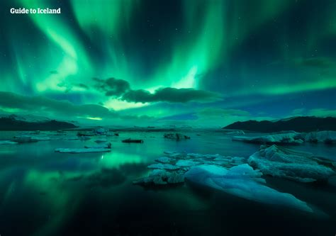 can you see the northern lights in iceland in june what are the northern lights guide to iceland