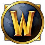 Wow Warcraft Icon 512 Official Craft Cyber