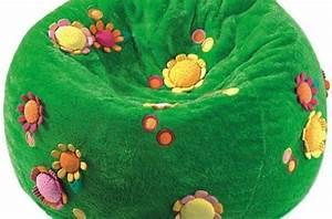 Kindersessel Mit Schlaffunktion : haba 2959 sitzsack kuschelwiese gr n ~ Indierocktalk.com Haus und Dekorationen