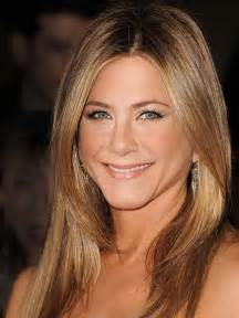 How Old Is Jennifer Aniston Now