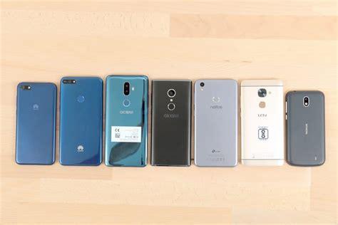 günstige smartphones test g 252 nstiges smartphone test welches ist das beste allesbeste
