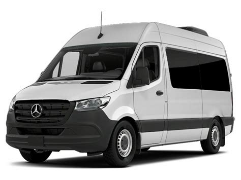 2020 sprinter cargo van whether you're hauling heavy equipment, carrying construction tools or delivering goods, the sprinter cargo van helps you lay the foundation for your workday. 2019 Mercedes-benz Sprinter 2500 Passenger 144 Wb Passenger Van 3.0l V6 Turbodie