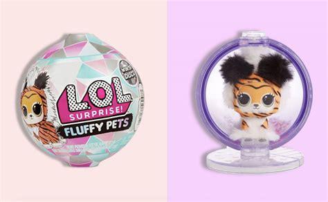 Descubrí la mejor forma de comprar online. LOL Surprise Fluffy Pets Winter Disco 2020 - Where to Buy ...