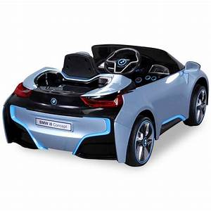 Kinder Elektroauto Bmw : kinder elektroauto bmw i8 lizenziert lackiert 2 x 45 watt motor 2x 6v 7ah batte ebay ~ A.2002-acura-tl-radio.info Haus und Dekorationen