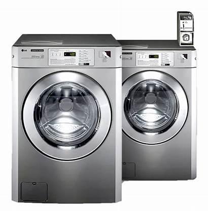 Washing Machine Lg 10kg Giant