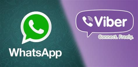 viber  whatsapp     security features neurogadget