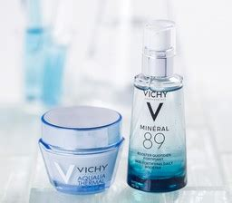 Vichy Skin Care   Vichy Laboratories