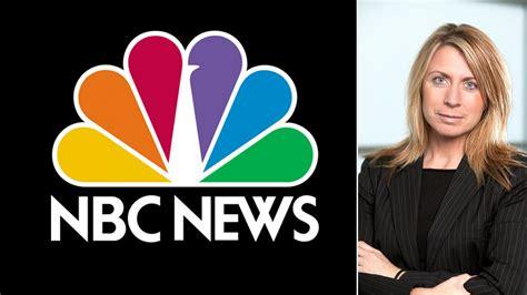 Deborah Turness Named President Of Nbc News
