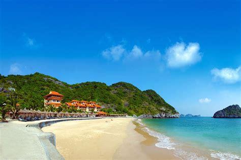 Best Beaches Near Hanoi  Hanoi Tourism Indochinadaytours