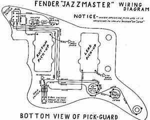 jazzmaster wiring diagram no rhythm circuit 43 wiring With fender jazzmaster wiring diagram