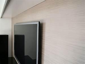 Verputzte Wand Streichen : wand08 java seidig glatte w nde farbrat ~ Frokenaadalensverden.com Haus und Dekorationen