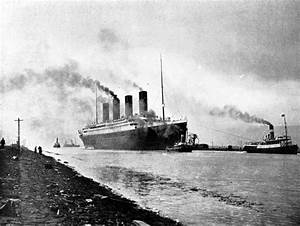 File Rms Titanic Sea Trials April 2  1912 Jpg
