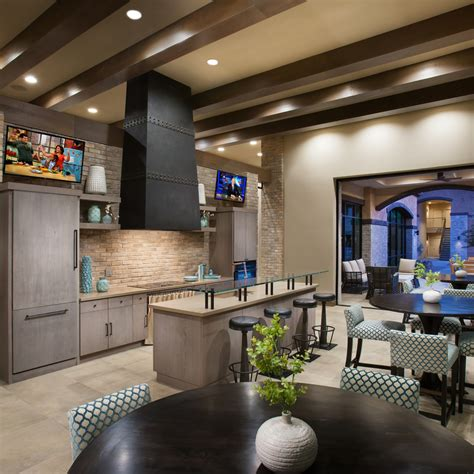 Tucson Appartments by Luxury Tucson Apartments Encantada At Tucson National