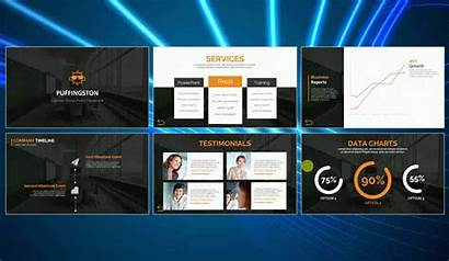 Zoom Powerpoint Features Presentation Present Mode Know