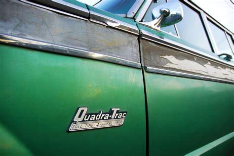 jeep quadra trac wd system transfercase tech jeepfancom