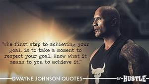 10 Dwayne Johnson Quotes About Success You Can Use As HD ...