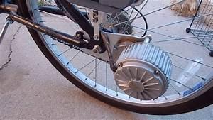 Currie Electric Bike Kit