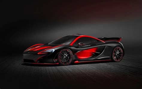 mclaren p mclaren special operations  wallpaper