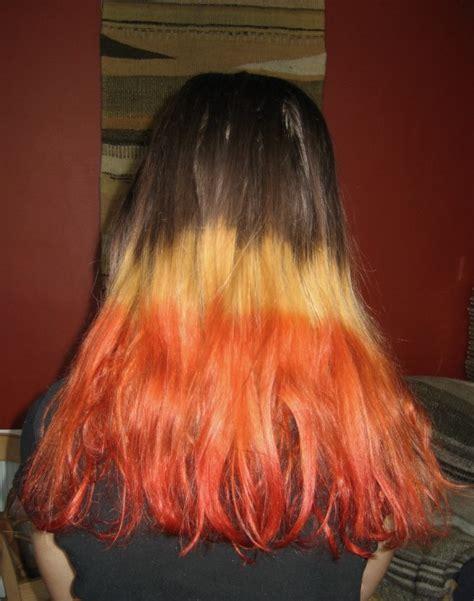 bad hair color lettuce july 2006