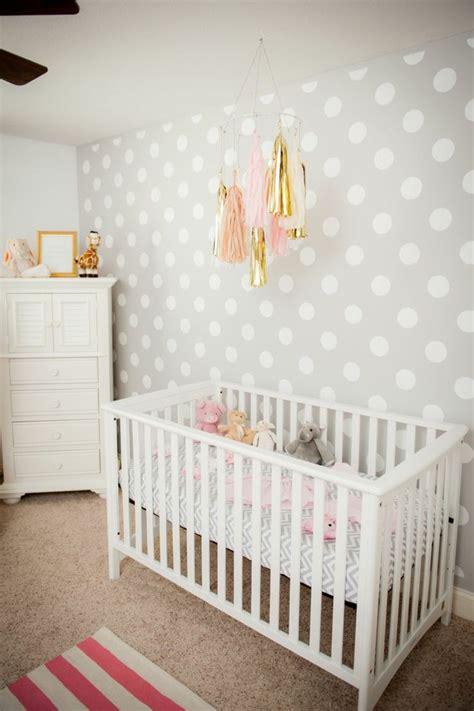 deco chambre bebe design deco chambre bebe jaune et gris
