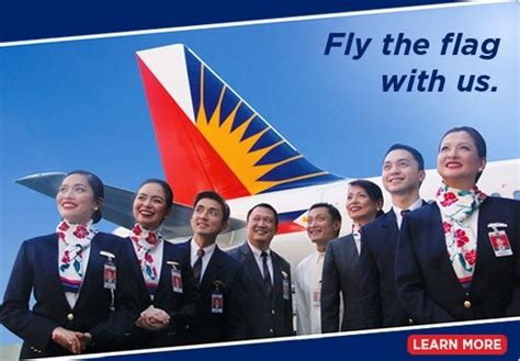 cabin crew requirements philippine airlines and flight attendants