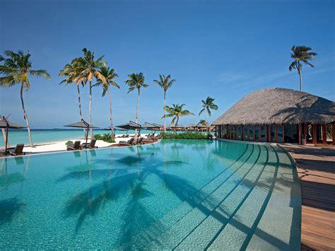 Constance Halaveli Maldives Resort In The Maldives Homedsgn