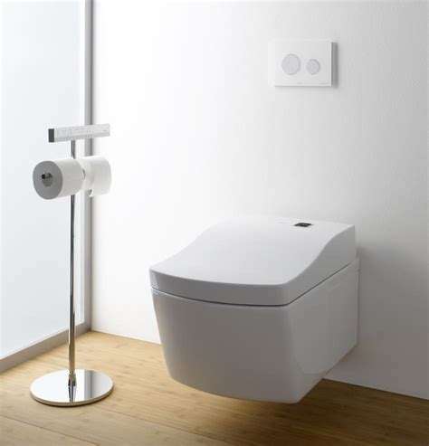 wall hung toilet neorest ew wall hung toilet by toto