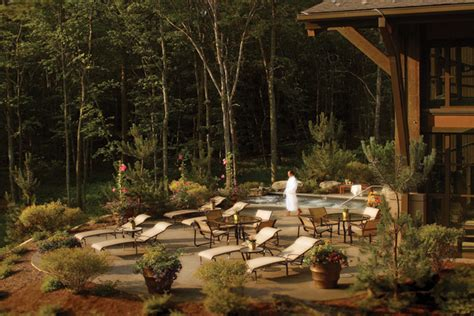 lodge  woodloch hawley pa resort reviews