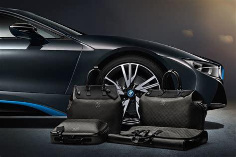 louis vuitton creates exclusive travel bags