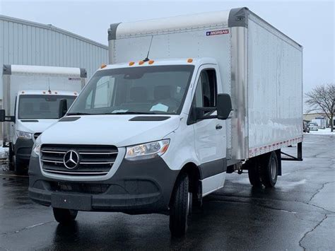 """3.0 liter diesel 6 cylinder. 2019 Used Mercedes-Benz Sprinter Cab Chassis 3500XD Standard Roof 170"""" at Speedway Auto Mall ..."""