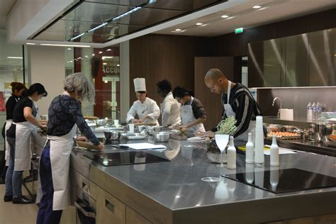 cours de cuisine namur l 39 école de cuisine ferrandi là où naît l 39 excellence de la