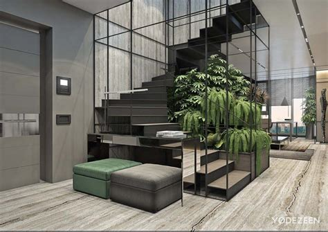 Luxurious Apartment Redefines The Term Jungle by Luxurious Apartment Redefines The Term Jungle 1
